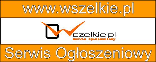 serwis ogłoszeniowy wszelkie.pl
